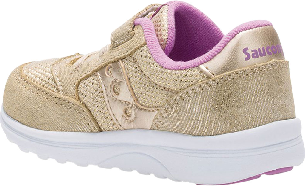 Infant Girls' Saucony Baby Jazz Lite Sneaker, , large, image 3