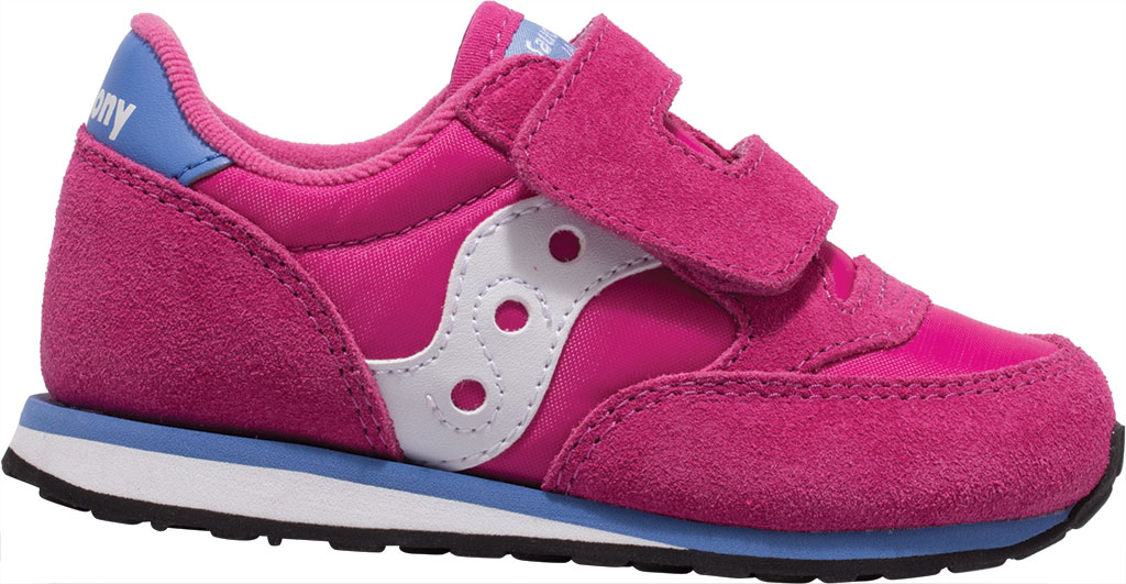 Infant Girls' Saucony Baby Jazz Lite Sneaker, , large, image 1