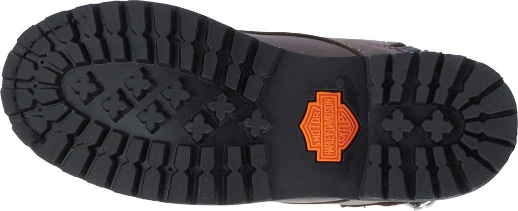 Women's Harley-Davidson Balsa Boot, Slate Full Grain Leather, large, image 7