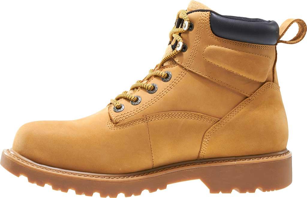 """Men's Wolverine Floorhand Waterproof 6"""" Steel Toe Work Boot, , large, image 3"""