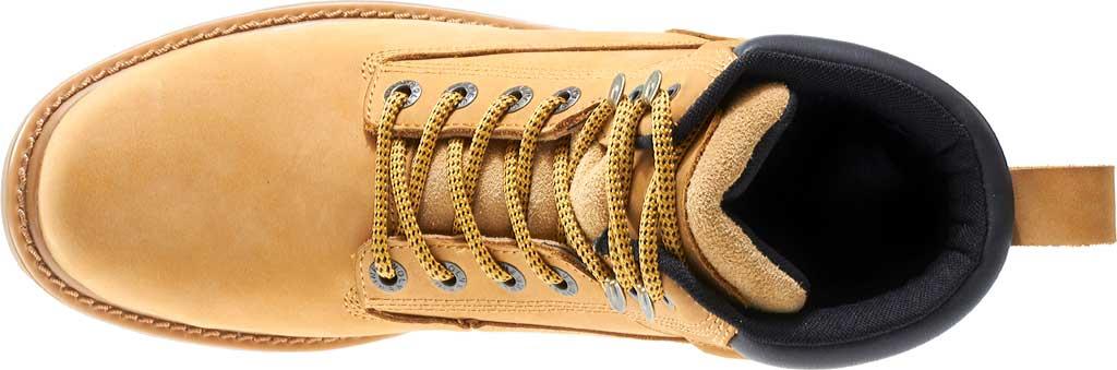 """Men's Wolverine Floorhand Waterproof 6"""" Steel Toe Work Boot, , large, image 6"""