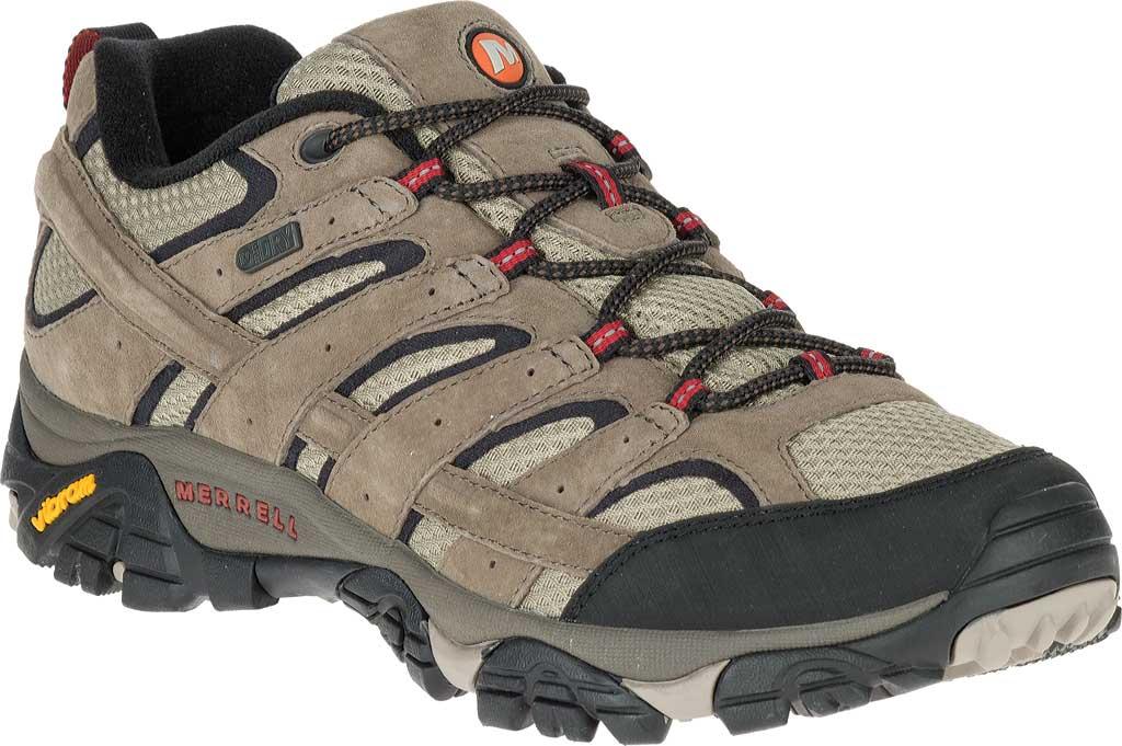 Men's Merrell Moab 2 Waterproof Hiking Shoe, , large, image 1