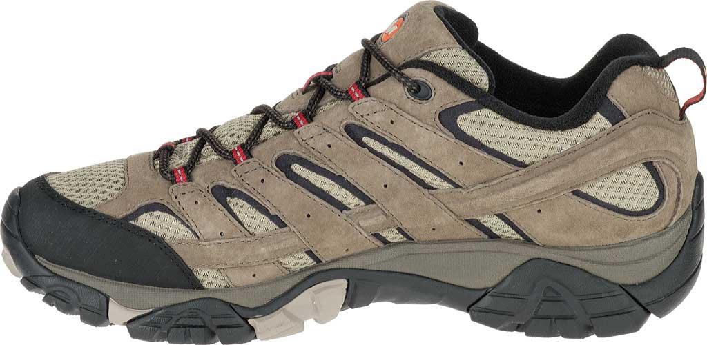 Men's Merrell Moab 2 Waterproof Hiking Shoe, , large, image 3