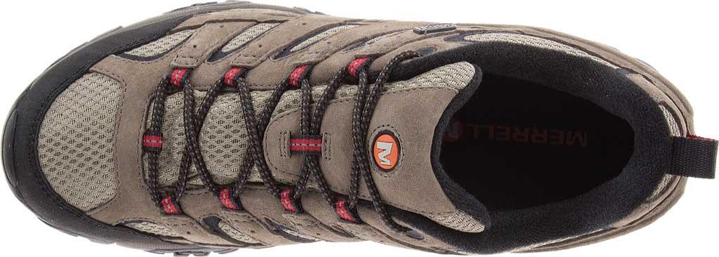 Men's Merrell Moab 2 Waterproof Hiking Shoe, , large, image 6
