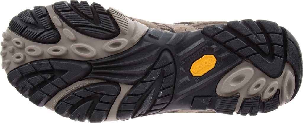 Men's Merrell Moab 2 Waterproof Hiking Shoe, , large, image 7