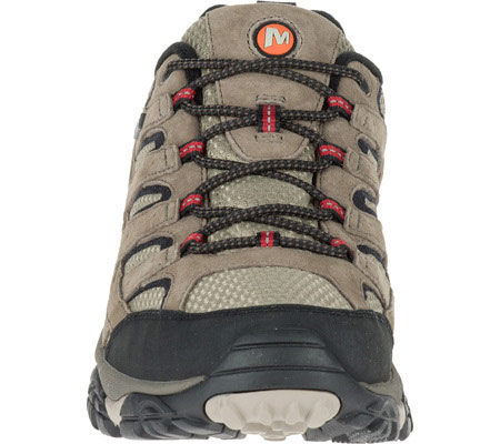 Men's Merrell Moab 2 Waterproof Hiking Shoe, , large, image 4