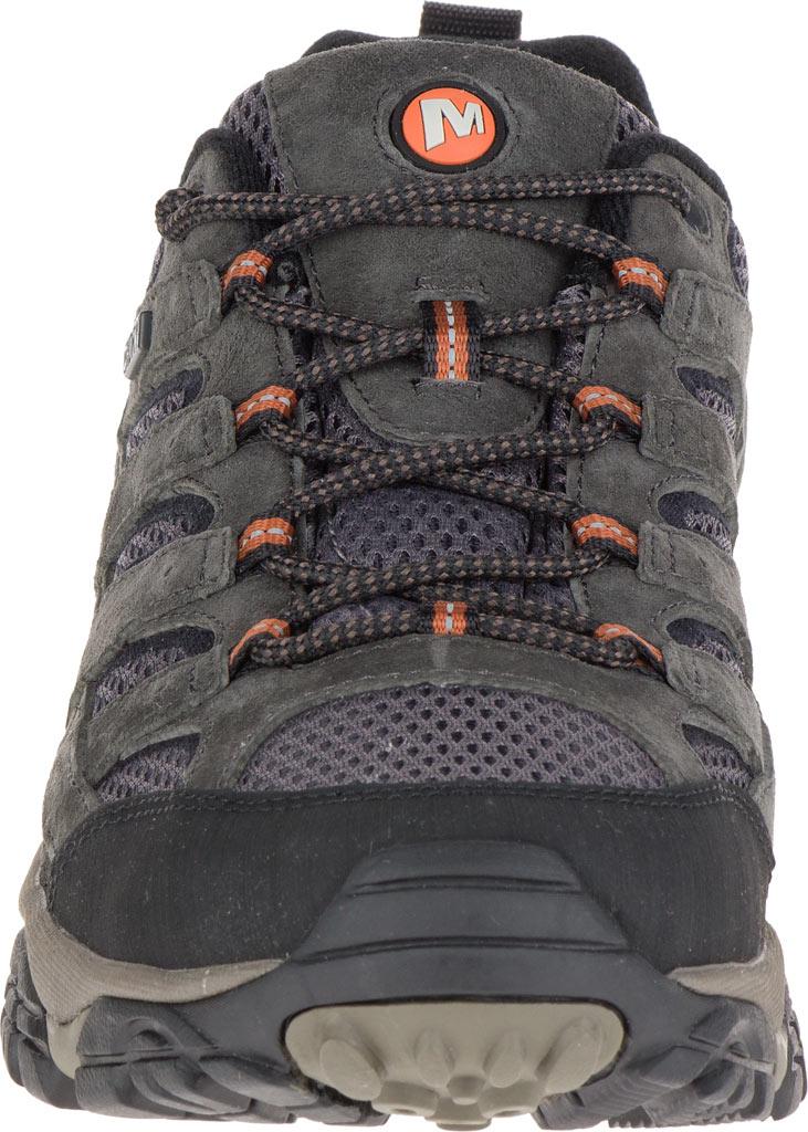 Men's Merrell Moab 2 Waterproof Hiking Shoe, Beluga, large, image 4