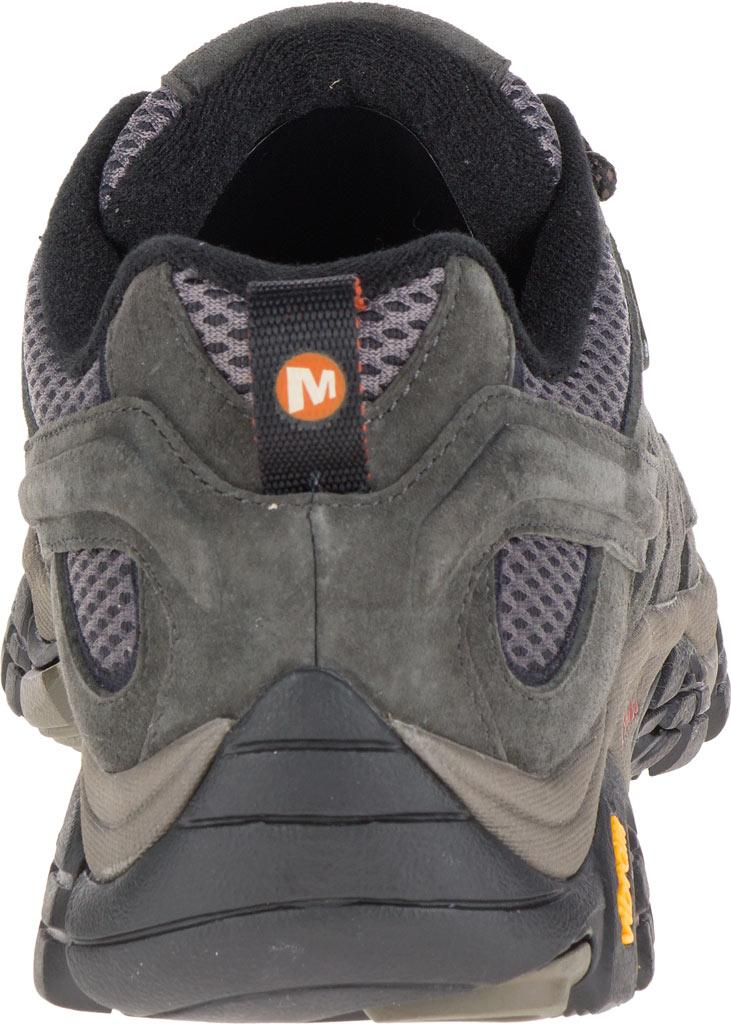 Men's Merrell Moab 2 Waterproof Hiking Shoe, Beluga, large, image 5