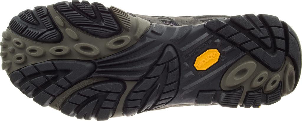 Men's Merrell Moab 2 Waterproof Hiking Shoe, Beluga, large, image 7