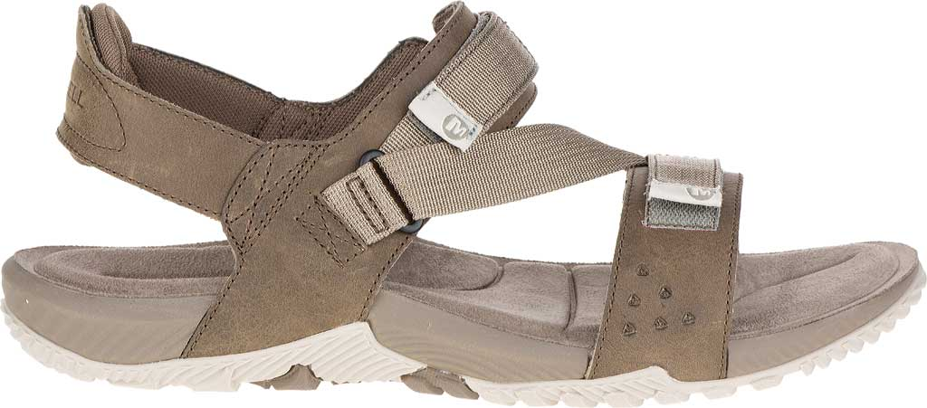 Men's Merrell Terrant Active Sandal, Brindle, large, image 2
