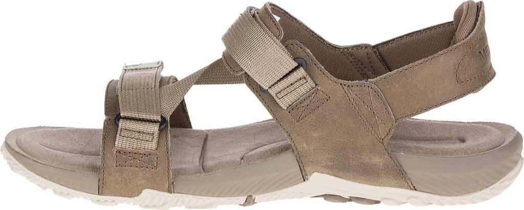 Men's Merrell Terrant Active Sandal, Brindle, large, image 3