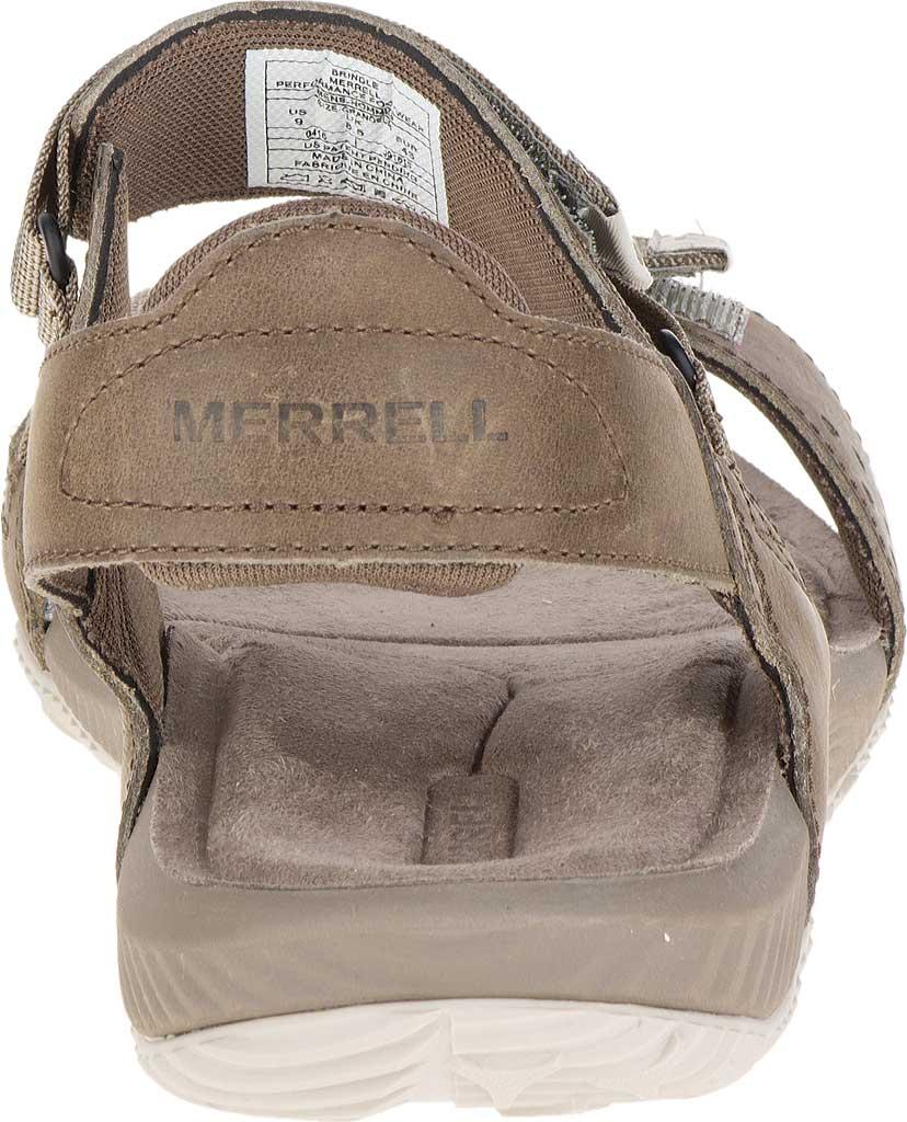 Men's Merrell Terrant Active Sandal, Brindle, large, image 5
