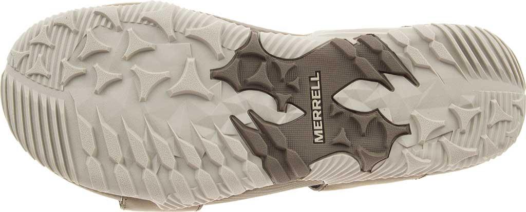 Men's Merrell Terrant Active Sandal, Brindle, large, image 7