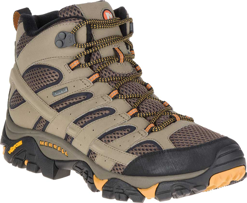 Men's Merrell Moab 2 Mid GORE-TEX Hiking Boot, , large, image 1