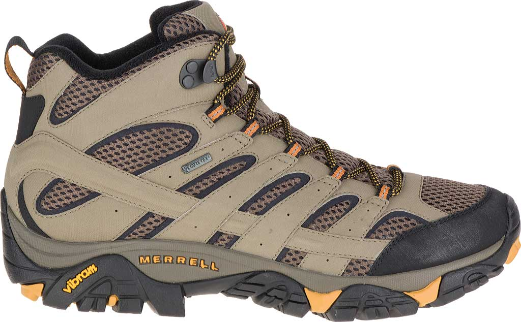 Men's Merrell Moab 2 Mid GORE-TEX Hiking Boot, , large, image 2