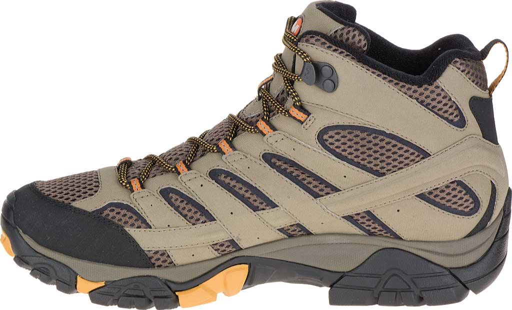 Men's Merrell Moab 2 Mid GORE-TEX Hiking Boot, , large, image 3