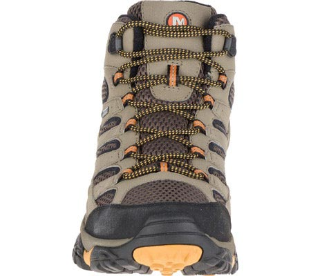 Men's Merrell Moab 2 Mid GORE-TEX Hiking Boot, , large, image 4