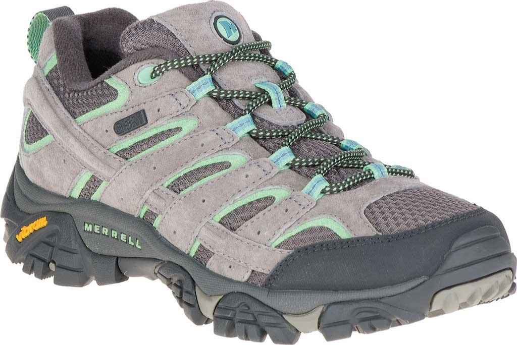 Women's Merrell Moab 2 Waterproof Hiking Shoe, , large, image 1