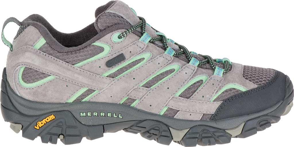 Women's Merrell Moab 2 Waterproof Hiking Shoe, , large, image 2