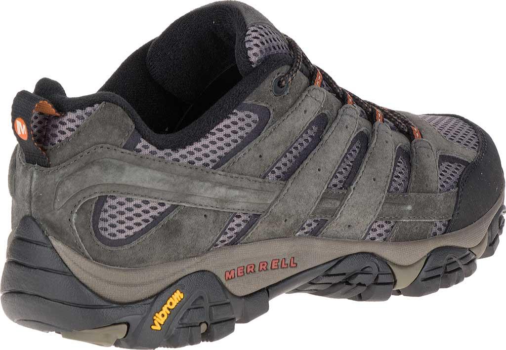 Men's Merrell Moab 2 Vent Hiking Shoe, Beluga, large, image 5