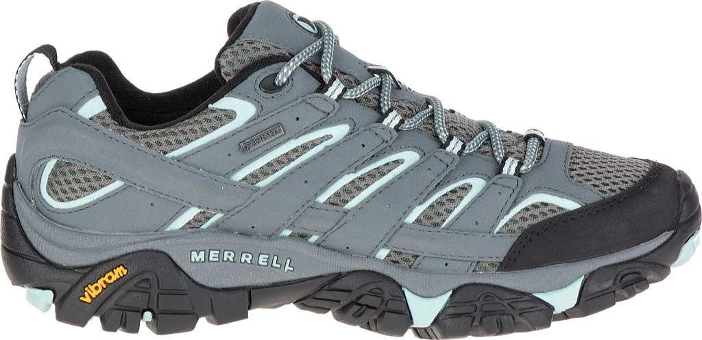 Women's Merrell Moab 2 GORE-TEX Hiking Shoe, , large, image 2