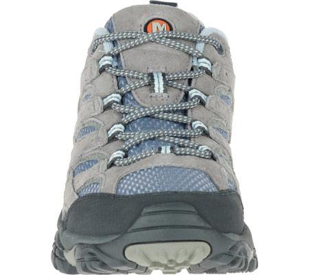 Women's Merrell Moab 2 Vent Hiking Shoe, Smoke, large, image 4