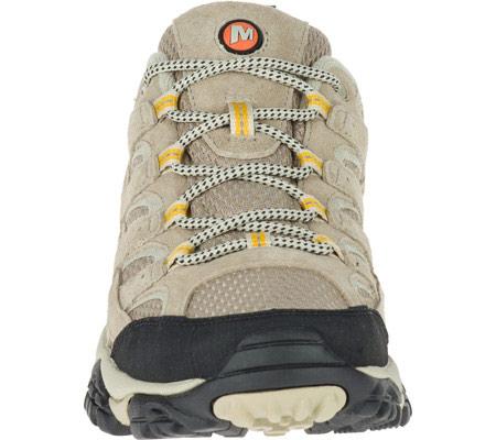 Women's Merrell Moab 2 Vent Hiking Shoe, Taupe, large, image 4