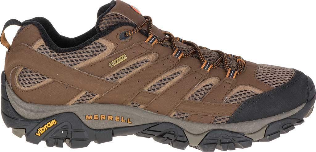 Men's Merrell Moab 2 GORE-TEX Hiking Shoe, , large, image 2