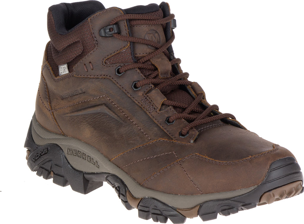 Men's Merrell Moab Adventure Mid Waterproof Hiking Boot, , large, image 1