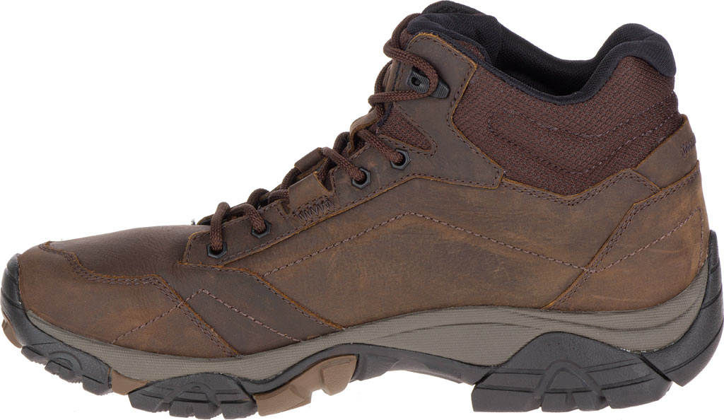 Men's Merrell Moab Adventure Mid Waterproof Hiking Boot, , large, image 3