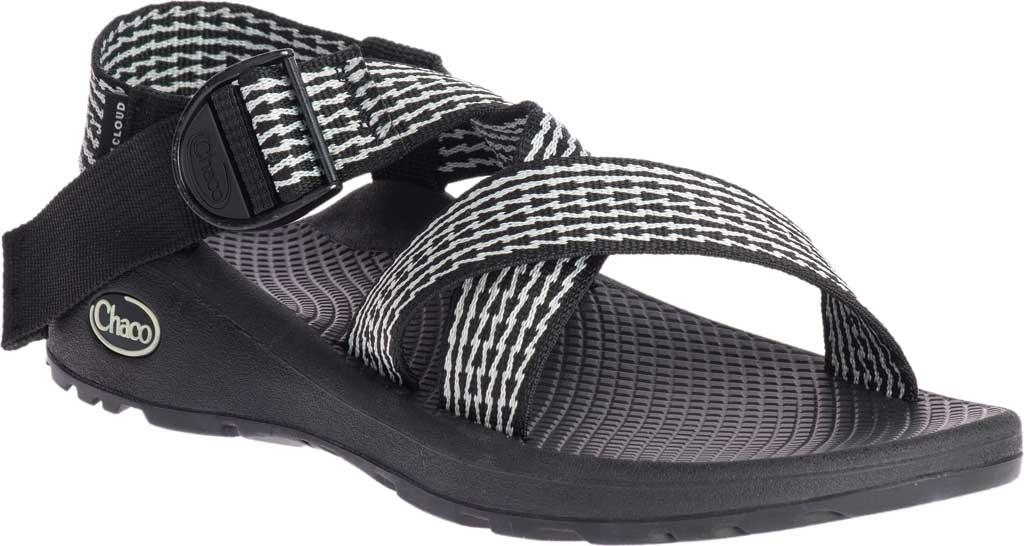Women's Chaco Mega Z/Cloud Active Sandal, Prong Black, large, image 1