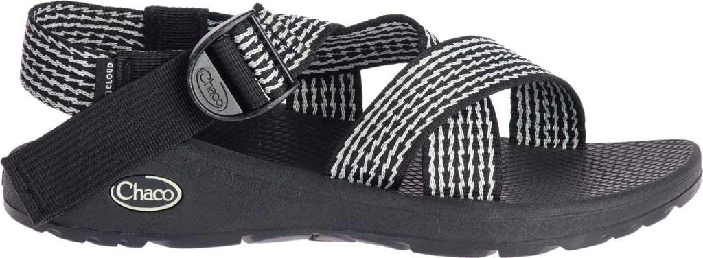 Women's Chaco Mega Z/Cloud Active Sandal, Prong Black, large, image 2