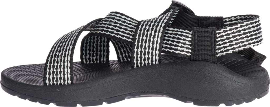 Women's Chaco Mega Z/Cloud Active Sandal, Prong Black, large, image 3