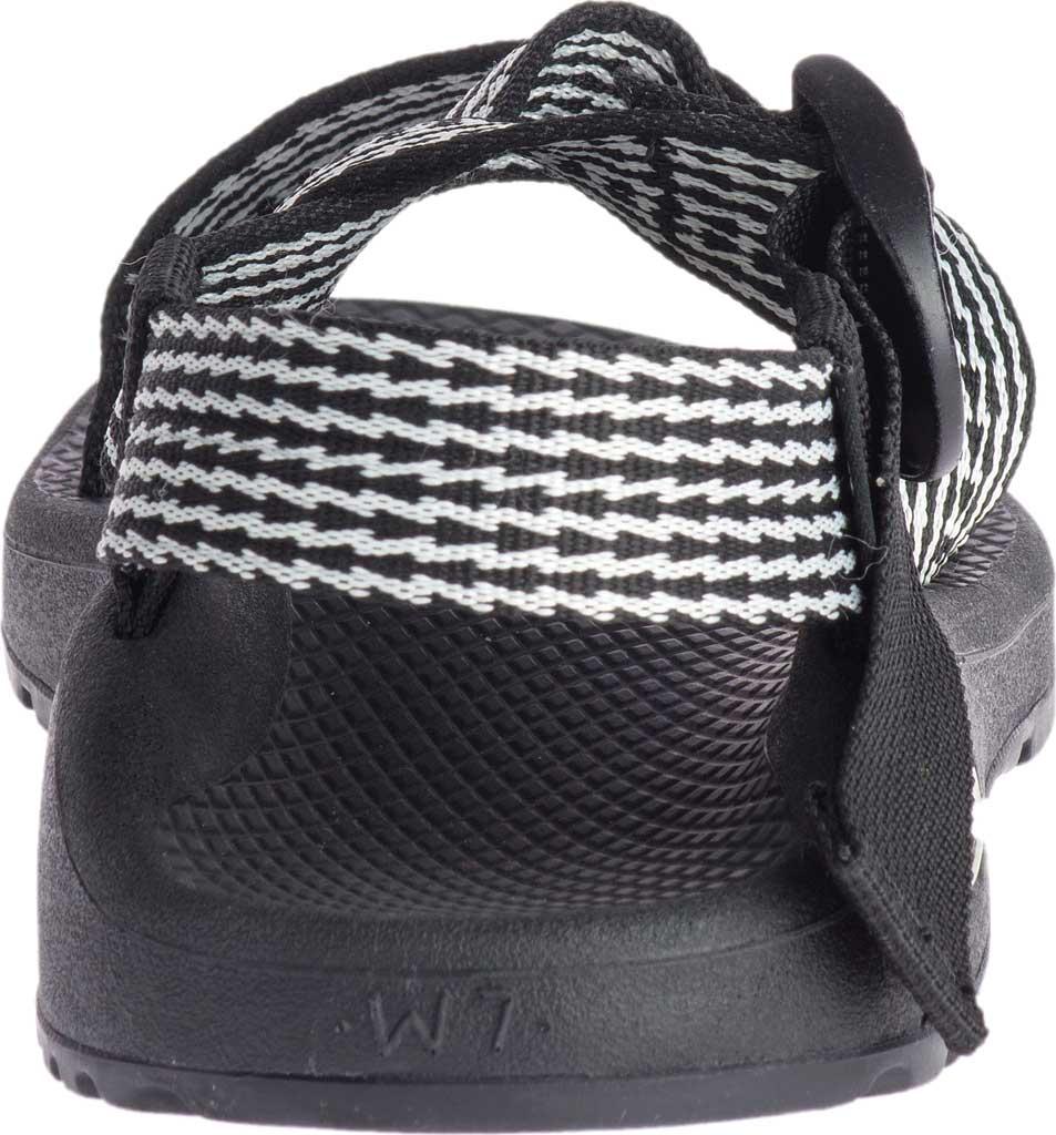 Women's Chaco Mega Z/Cloud Active Sandal, Prong Black, large, image 4