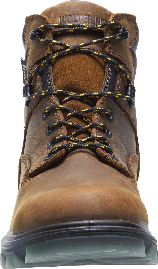 Men's Wolverine I-90 Mid Soft Toe Work Boot, , large, image 4
