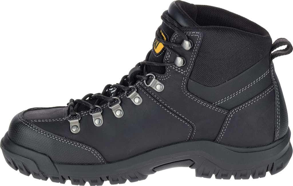 Men's Caterpillar Threshold Waterproof Steel Toe Boot, , large, image 3