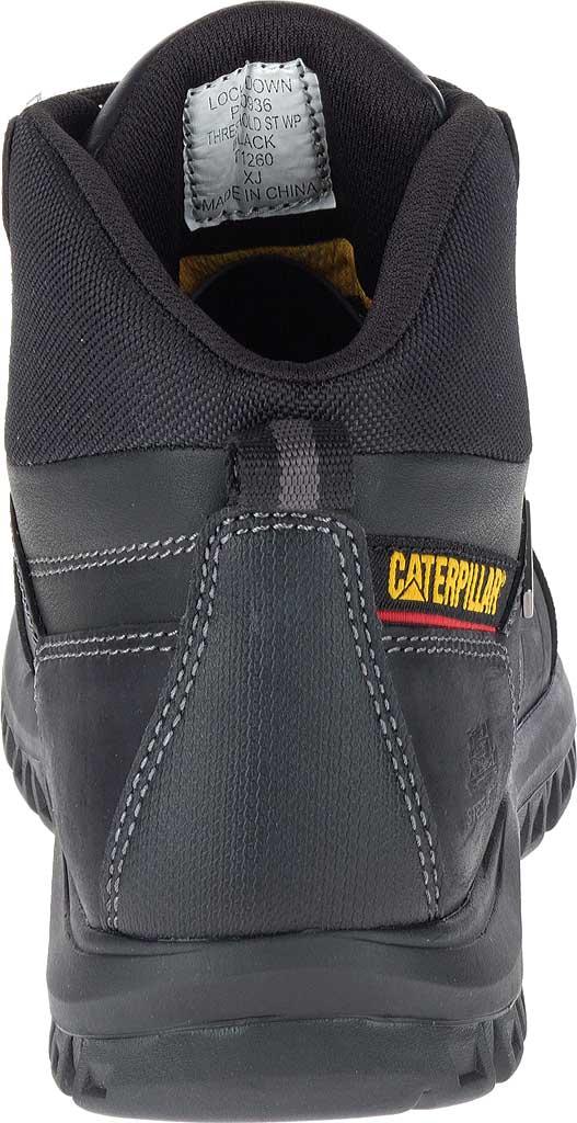 Men's Caterpillar Threshold Waterproof Steel Toe Boot, , large, image 4