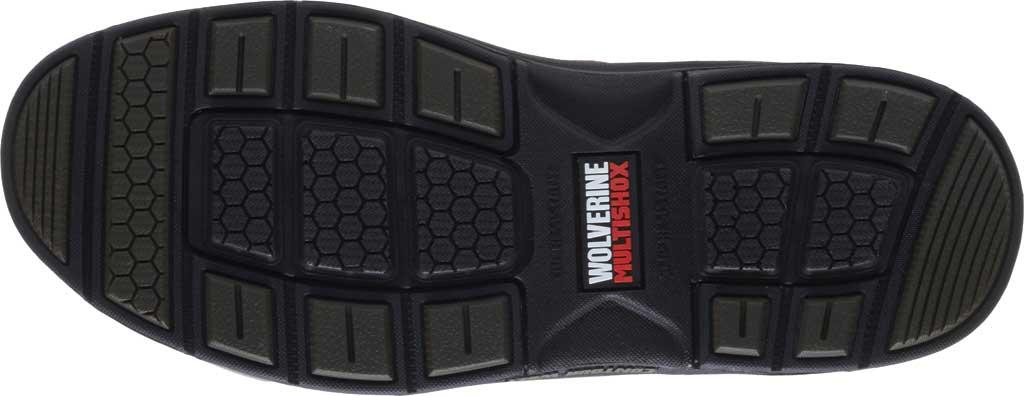"Men's Wolverine Bandit CarbonMAX Waterproof 6"" Boot, Dark Brown Full Grain Leather, large, image 6"