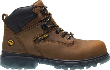 """Women's Wolverine I-90 EPX Composite Toe 9"""" Boot, Brown Full Grain Leather, large, image 2"""