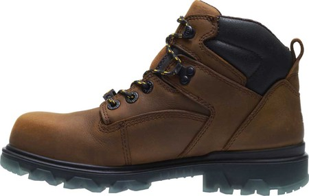 """Women's Wolverine I-90 EPX Composite Toe 9"""" Boot, Brown Full Grain Leather, large, image 3"""