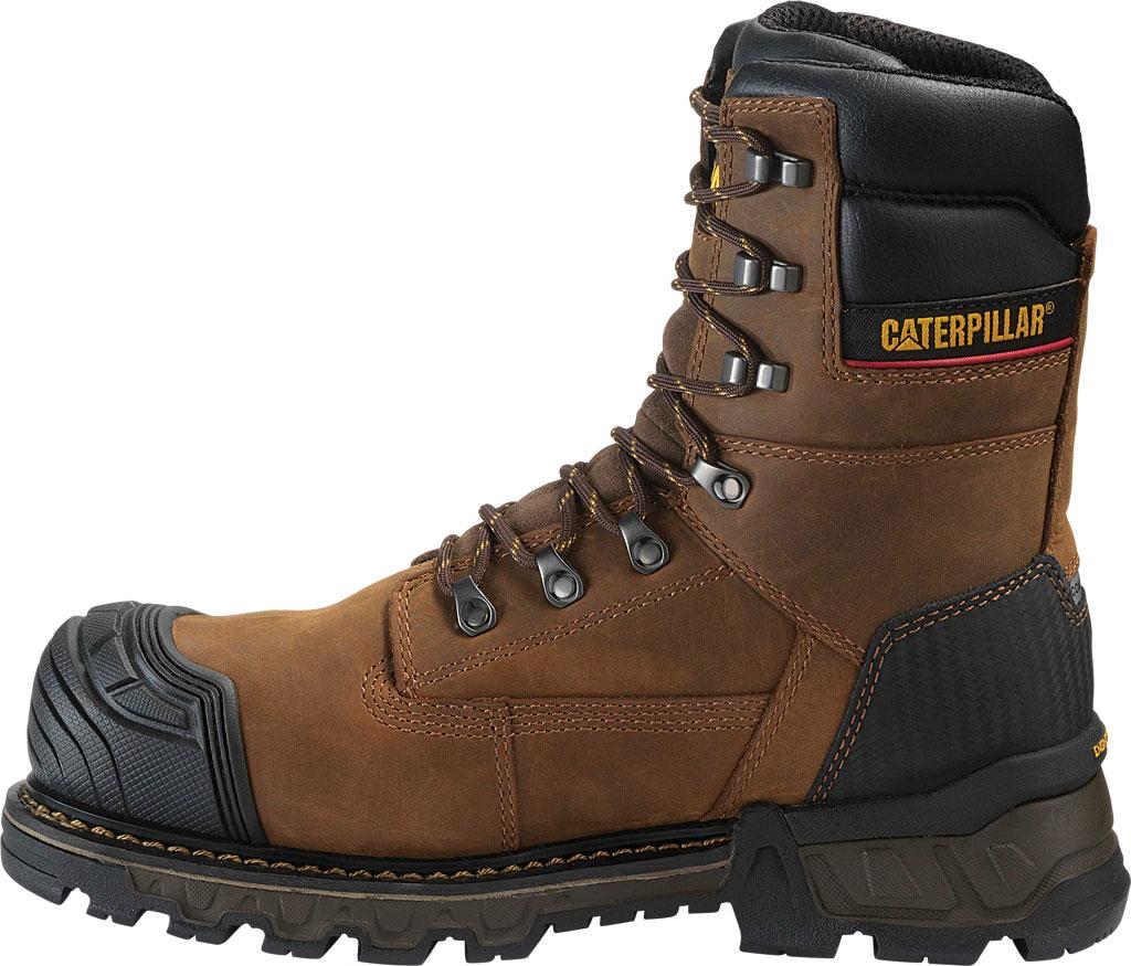 """Men's Caterpillar Combine 8"""" Waterproof Composite Toe Boot, , large, image 3"""