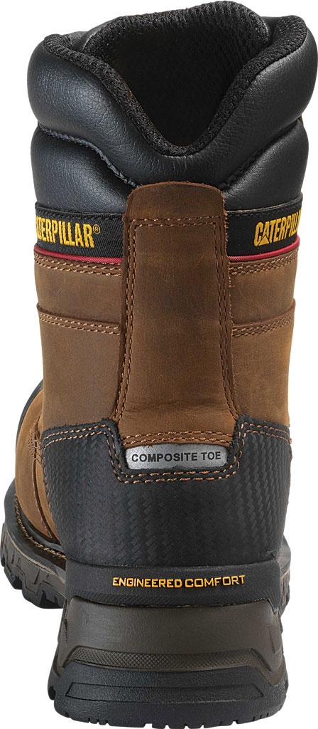"""Men's Caterpillar Combine 8"""" Waterproof Composite Toe Boot, , large, image 4"""