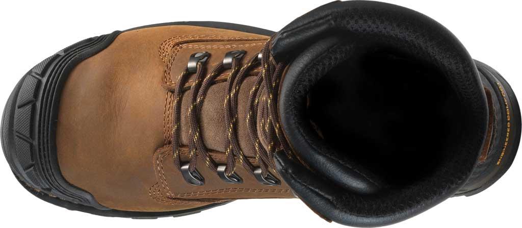 """Men's Caterpillar Combine 8"""" Waterproof Composite Toe Boot, , large, image 5"""