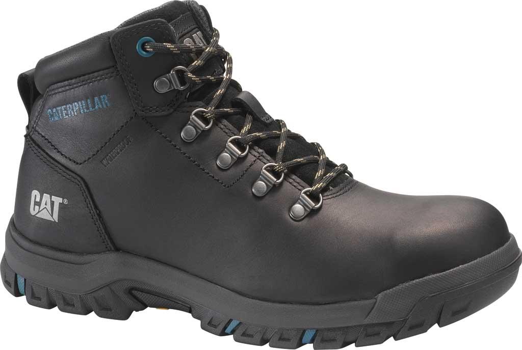 "Women's Caterpillar Mae 6"" Waterproof Steel Toe Boot, , large, image 1"
