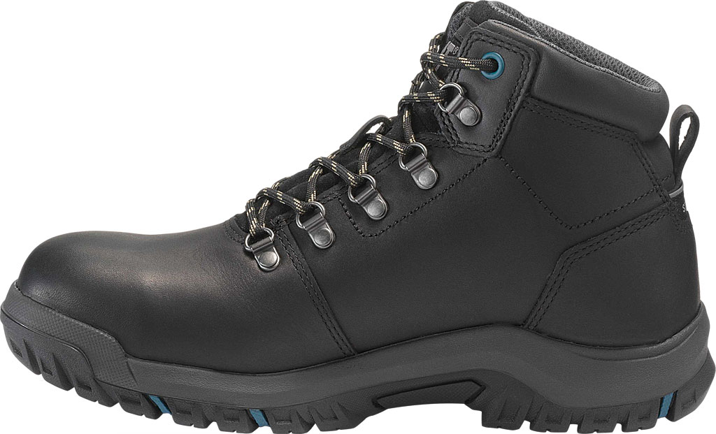 "Women's Caterpillar Mae 6"" Waterproof Steel Toe Boot, , large, image 3"