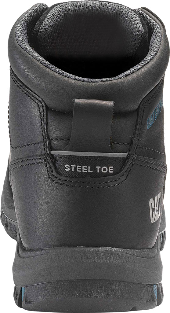 "Women's Caterpillar Mae 6"" Waterproof Steel Toe Boot, , large, image 4"