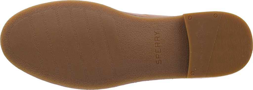 Women's Sperry Top-Sider Seaport Levy Loafer, Tan Leather, large, image 6