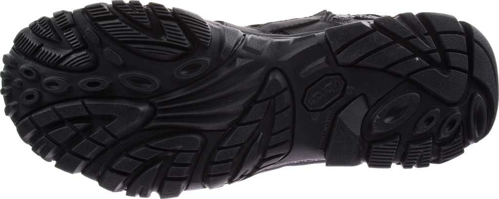 "Men's Merrell Work Moab 2 8"" Response Waterproof Boot, Black Waterproof Leather/Textile, large, image 7"
