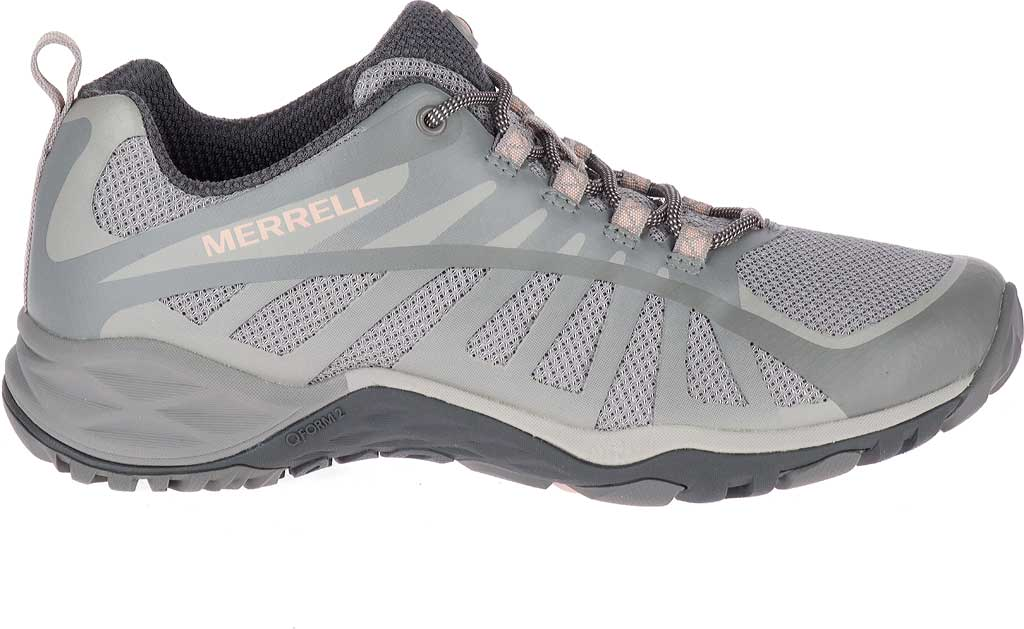 Women's Merrell Siren Edge Q2 Light Hiking Shoe, , large, image 2