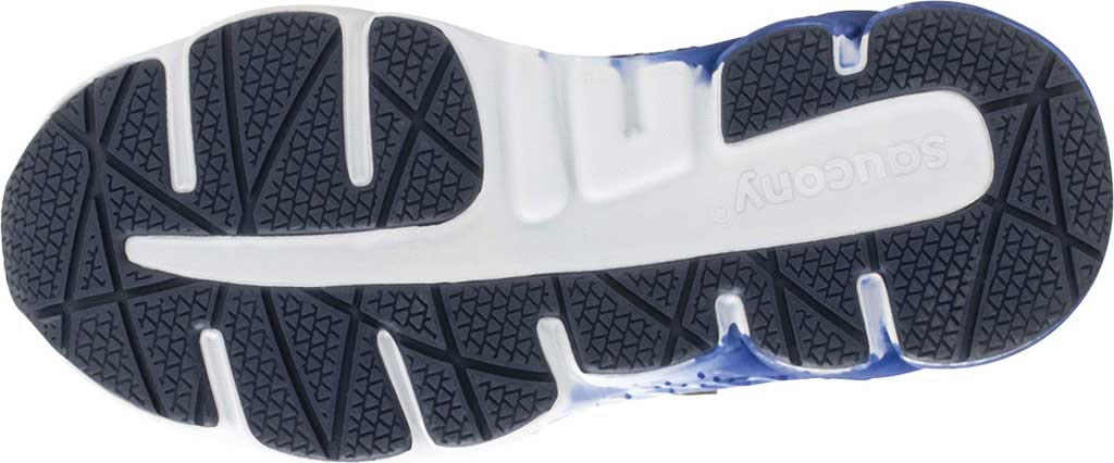 Boys' Saucony Wind AC Running Shoe, , large, image 5